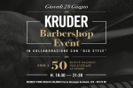 Barbershop Event